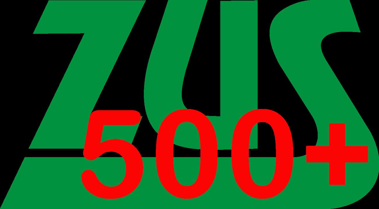 ZUS 500+